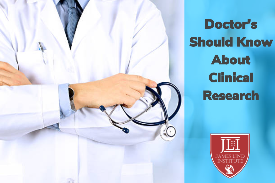 Doctor's Clinical Research