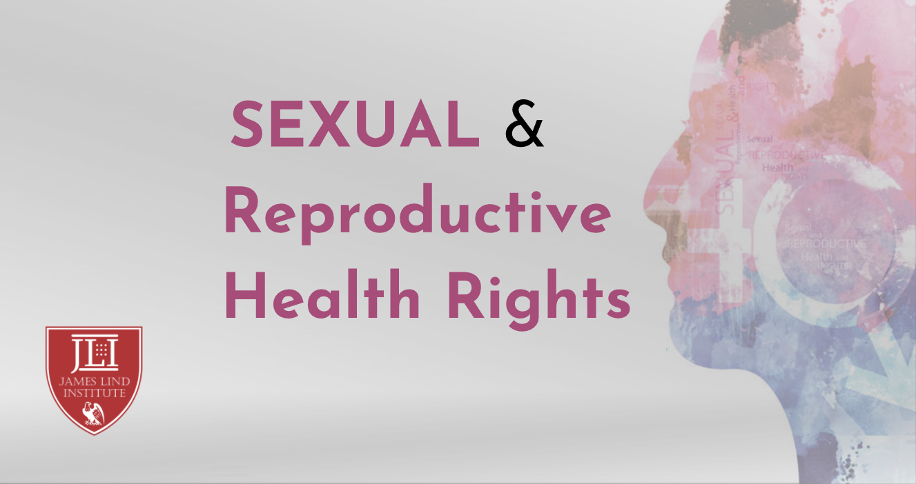 Sexual and Reproductive Health Rights