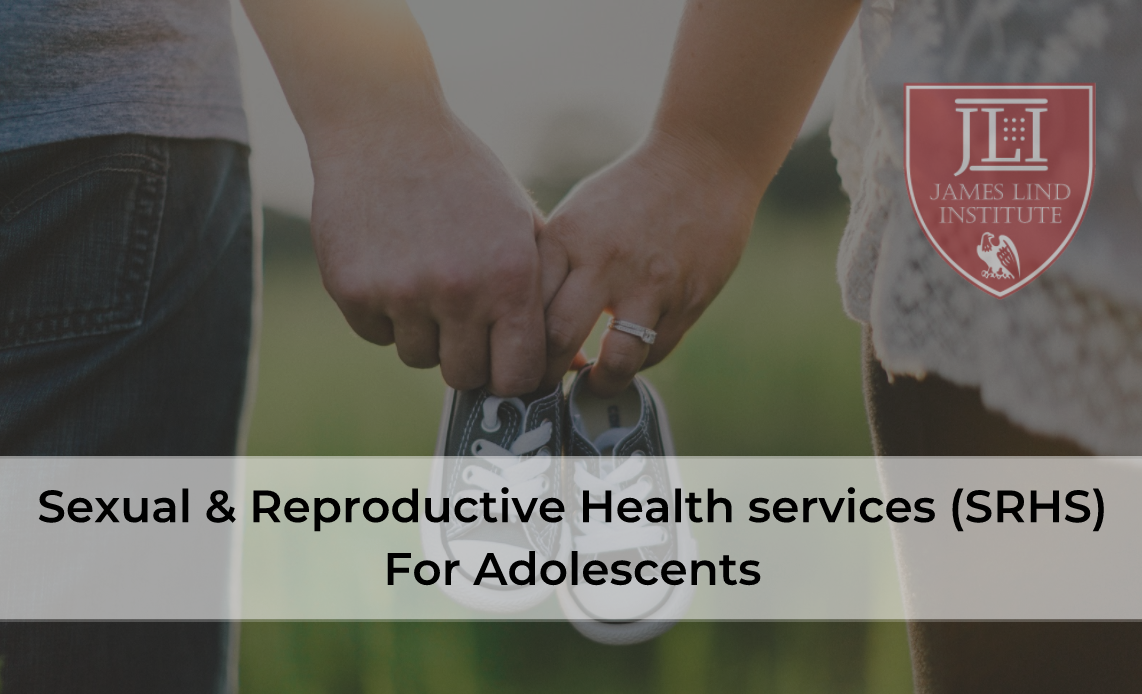 Sexual and reproductive health services