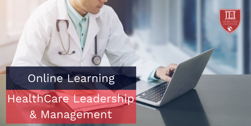 Online Learning Healthcare Leadership and management