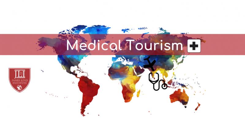 Medical Tourism Course