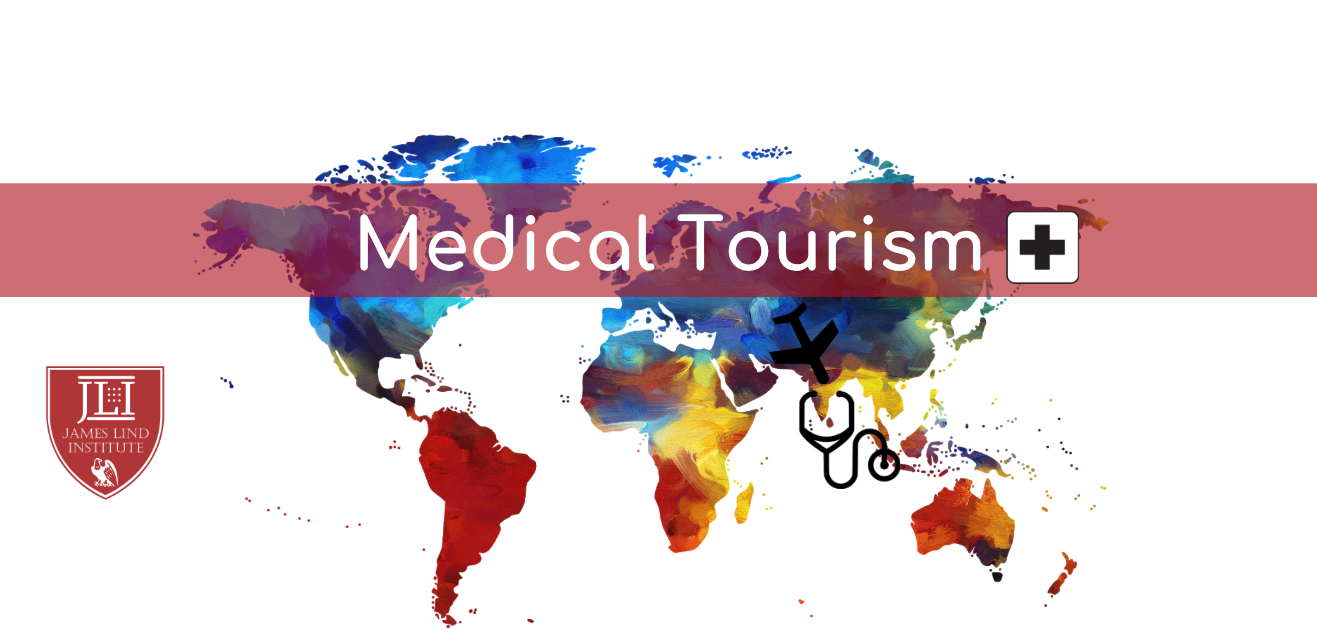 Medical Tourism Course