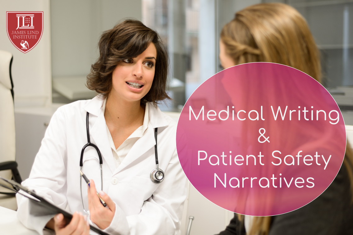 Medical Writing Patient Safety Narratives