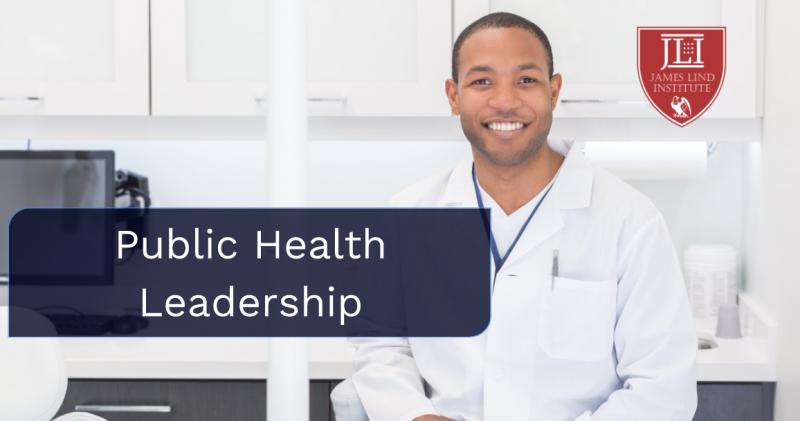 Public Health Course James Lind Institute