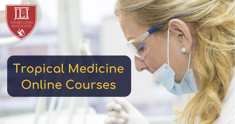 Tropical Medicine Online courses