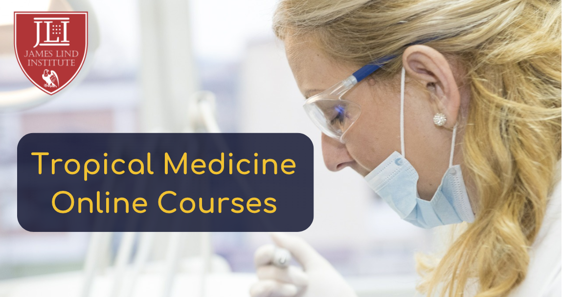 Tropical Medicine Online courses
