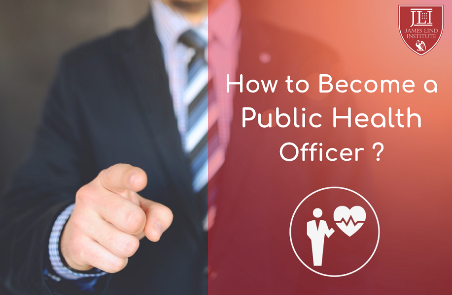 Public Health Officer