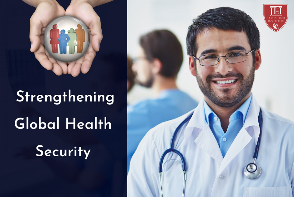 Strengthening Global Health Security