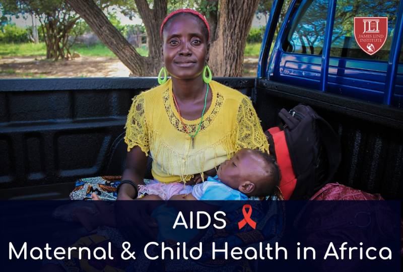 AIDS and Maternal & Child Health in Africa