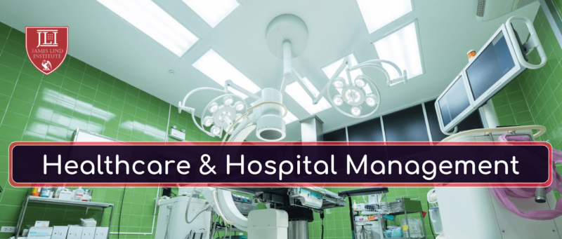 Healthcare & Hospital Management