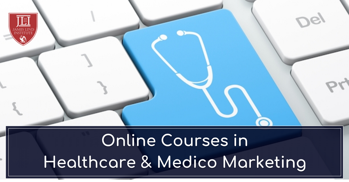 Online courses Healthcare and Medico Marketing