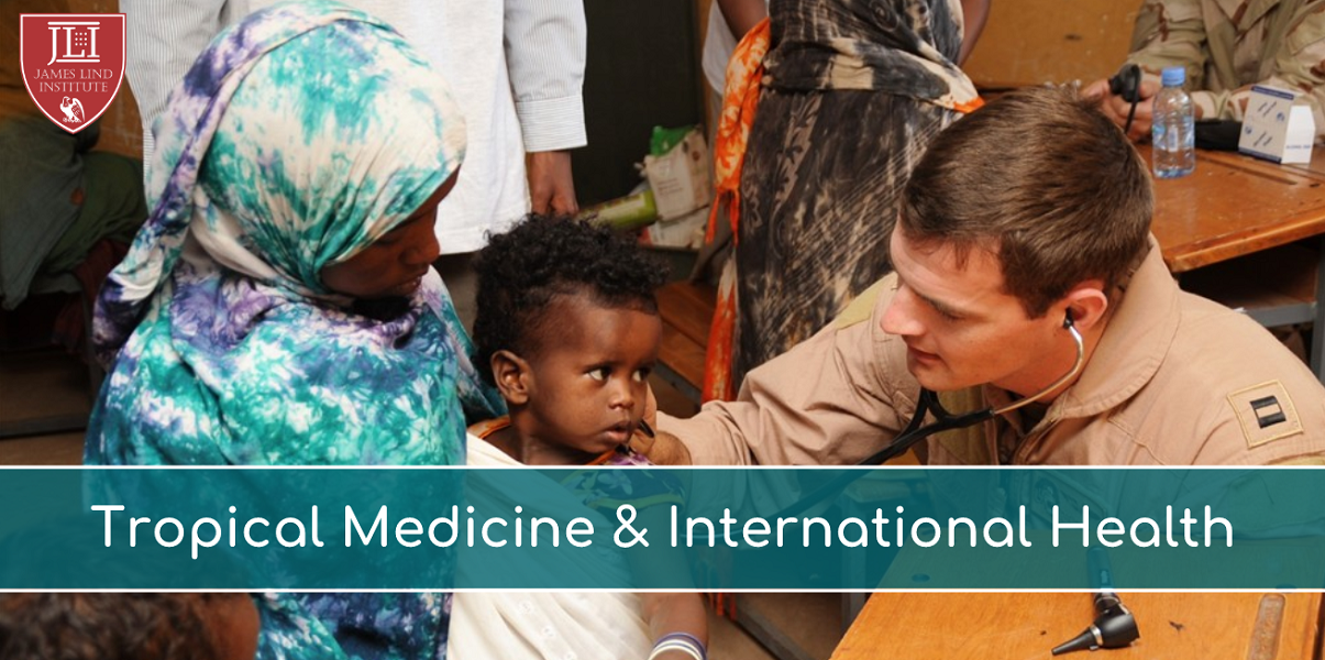 Tropical Medicine and International Health