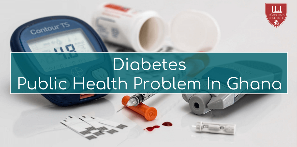 Diabetes Public Health Ghana