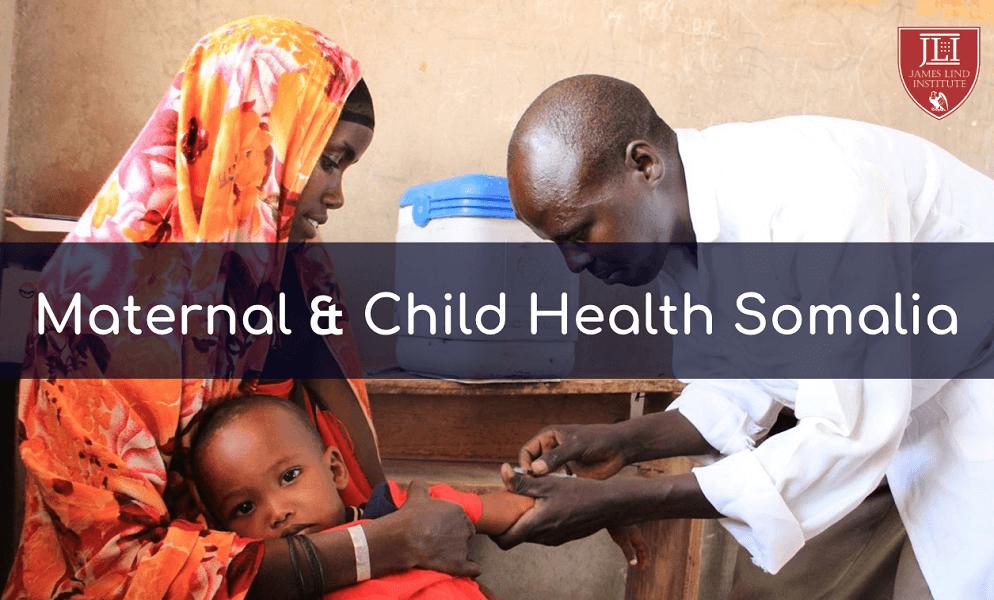 Maternal Child Health Somalia