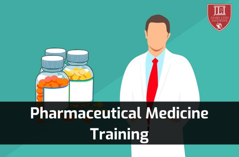 Pharmaceutical Medicine Training