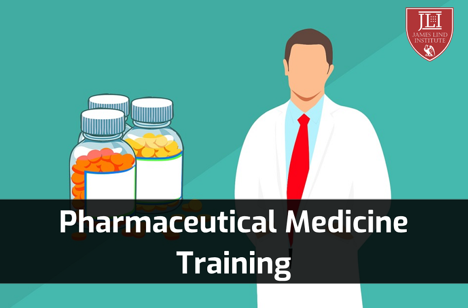 Pharmaceutical Medicine Training