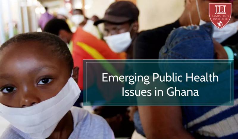 Public Health Issue Ghana