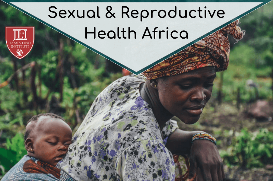 Sexual and Reproductive Health Africa