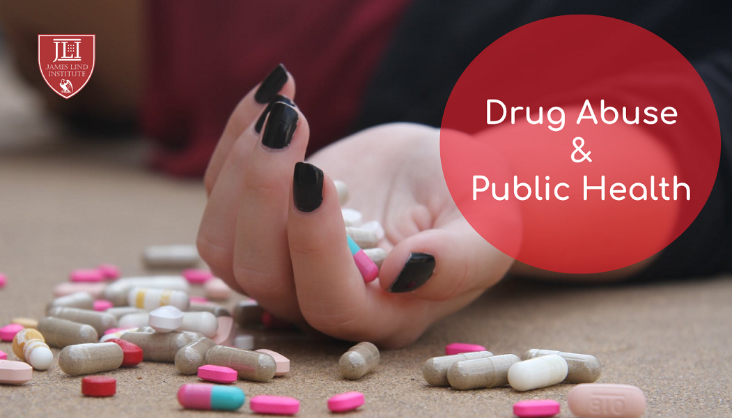 Drug Abuse and Public Health