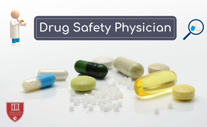 Drug Safety Physician