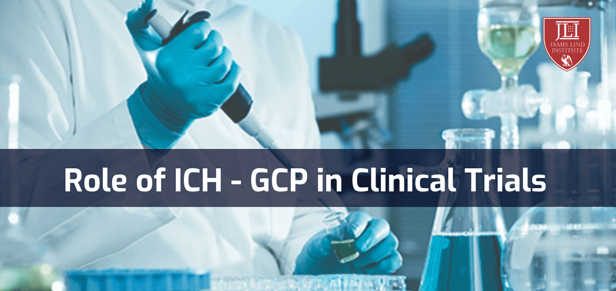 ICH GCP Clinical Trials