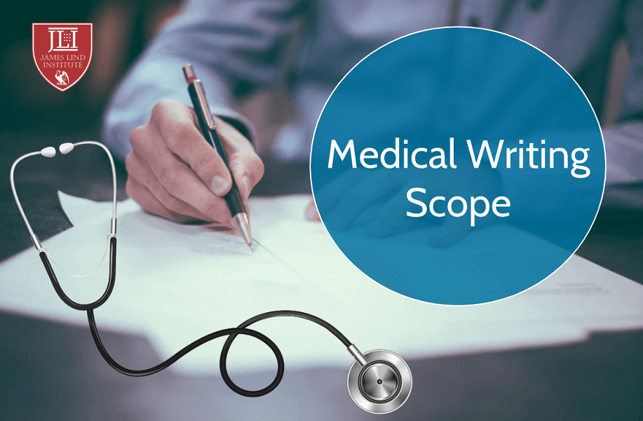 Medical Writing Scope