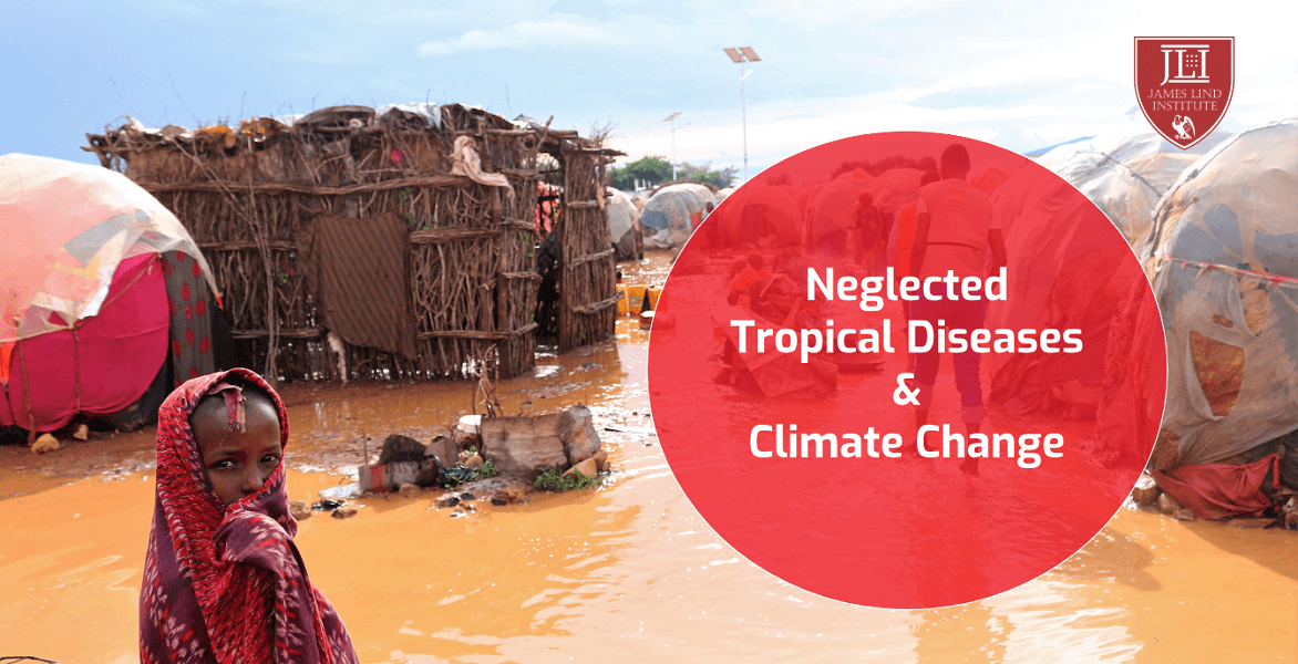 Tropical Diseases and climate