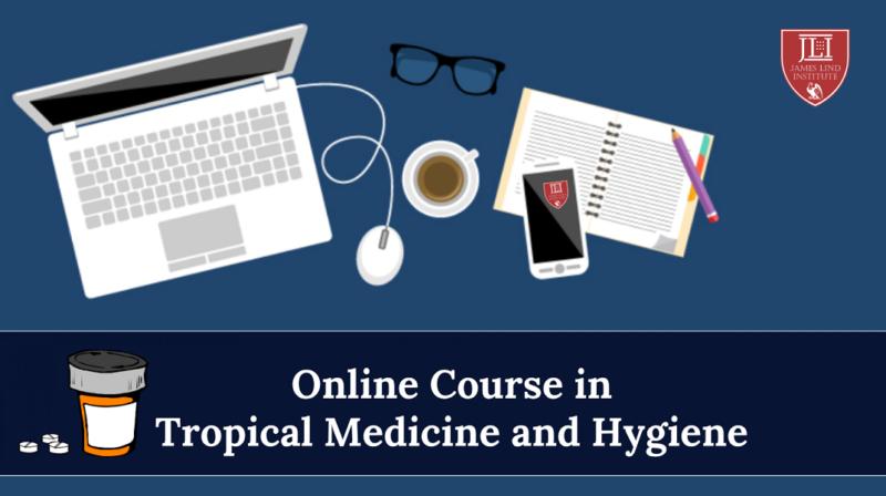 Online course tropical Medicine