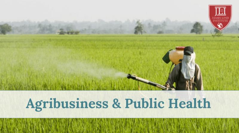 Agribusiness Public Health