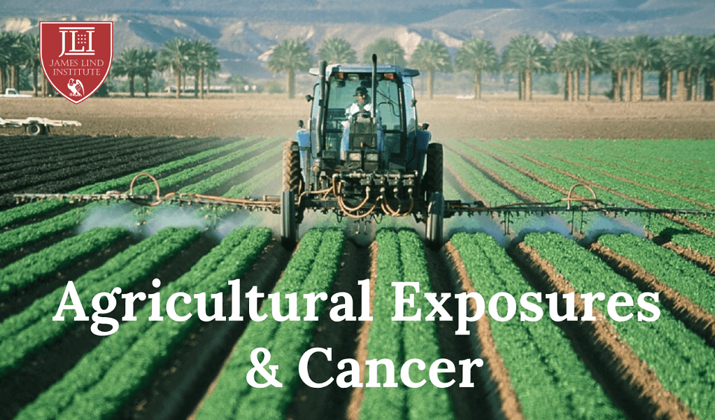Agricultural Exposures and Cancer