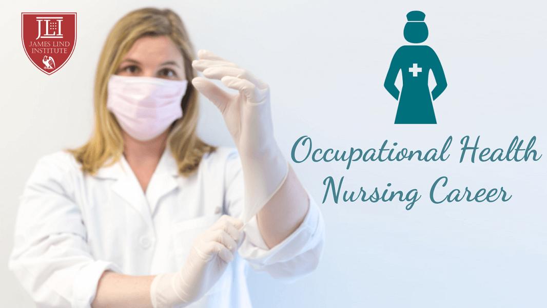 Occupational Health Nursing Career