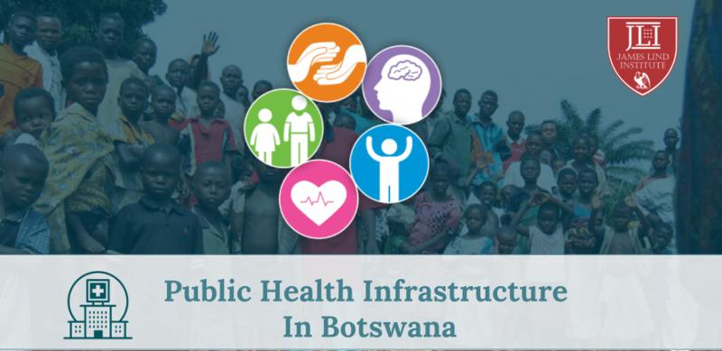 Public health Infrastructure in Botswana