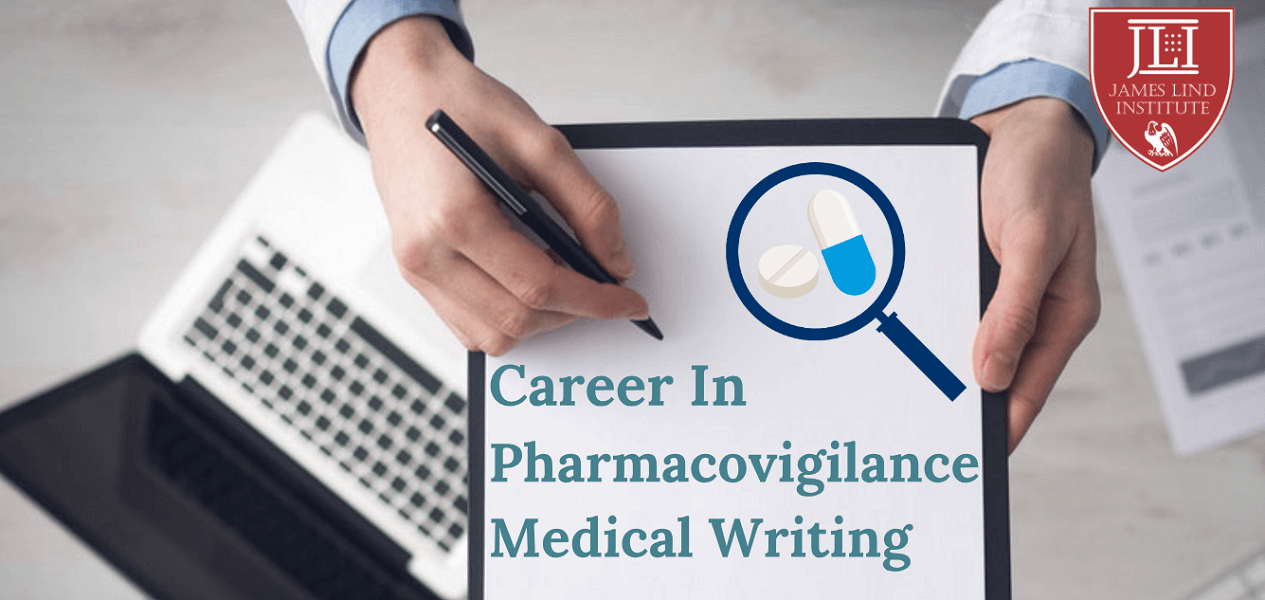 Career In Pharmacovigilance medical writing