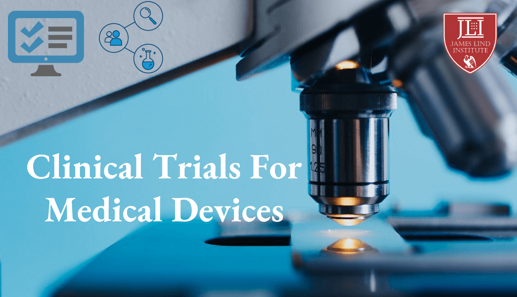 Clinical Trails Medical Devices