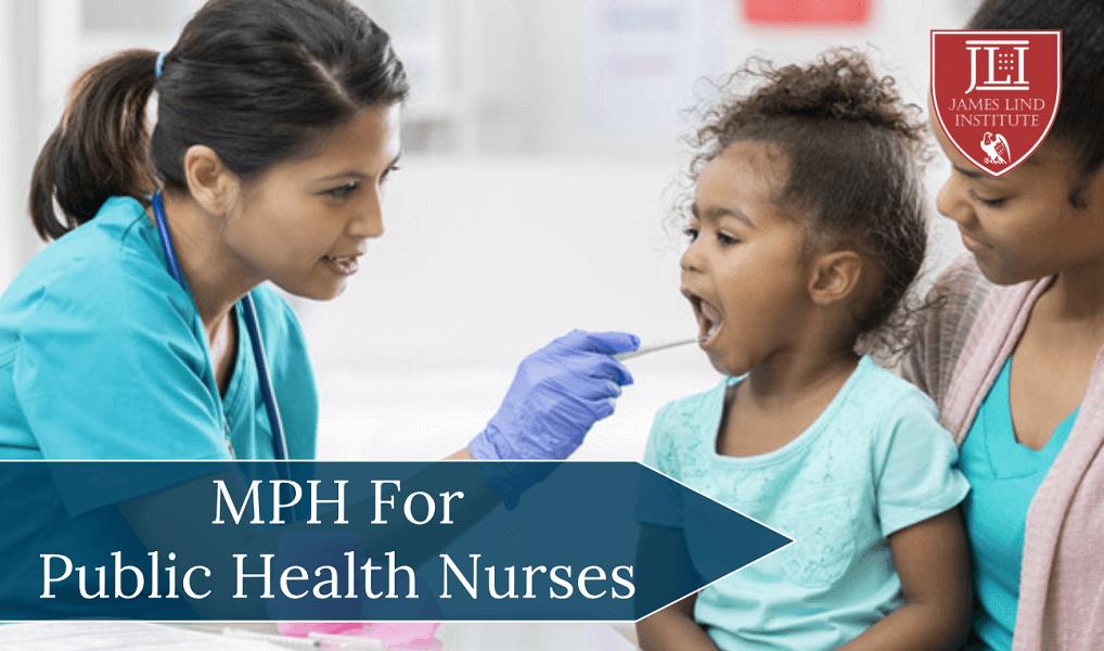 MPH For Nurses