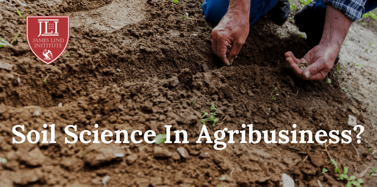 Soil Science in Agribusiness