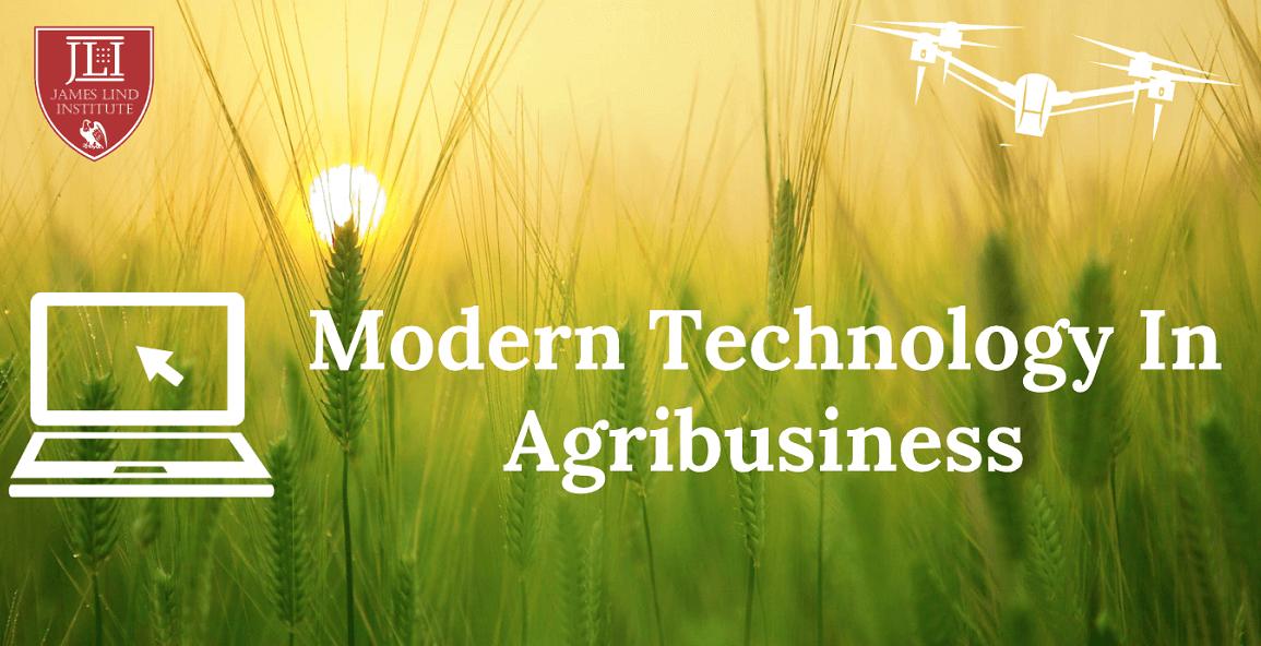 Technology Agribusiness