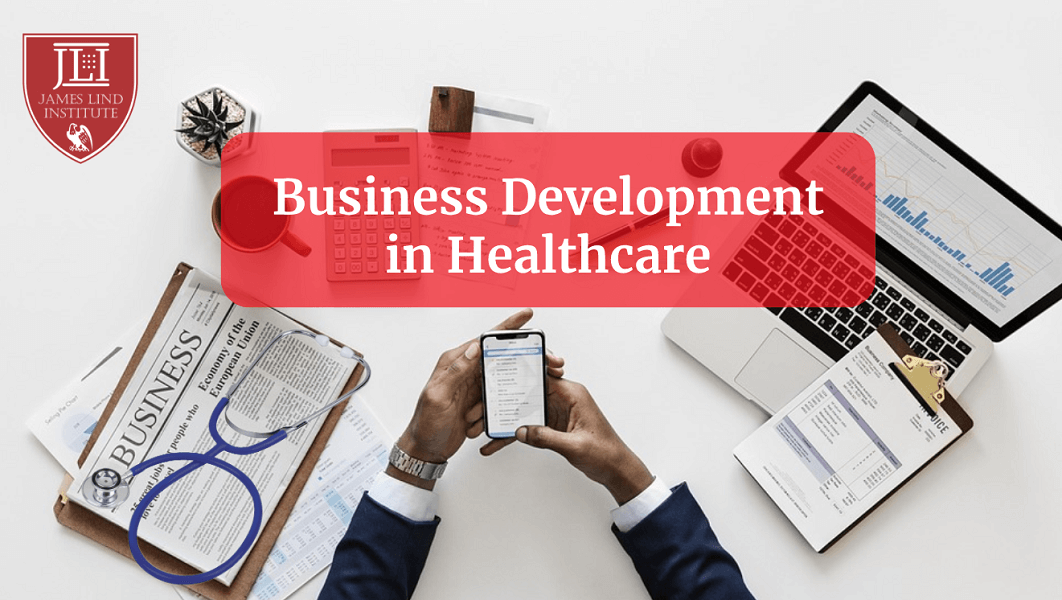 Business Development in Healthcare
