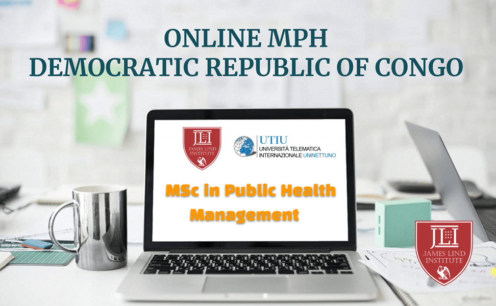 MPH In Democratic Republic of Congo