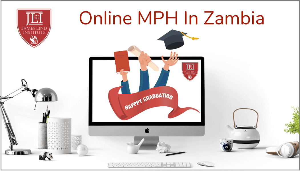 Online MPH Zambia
