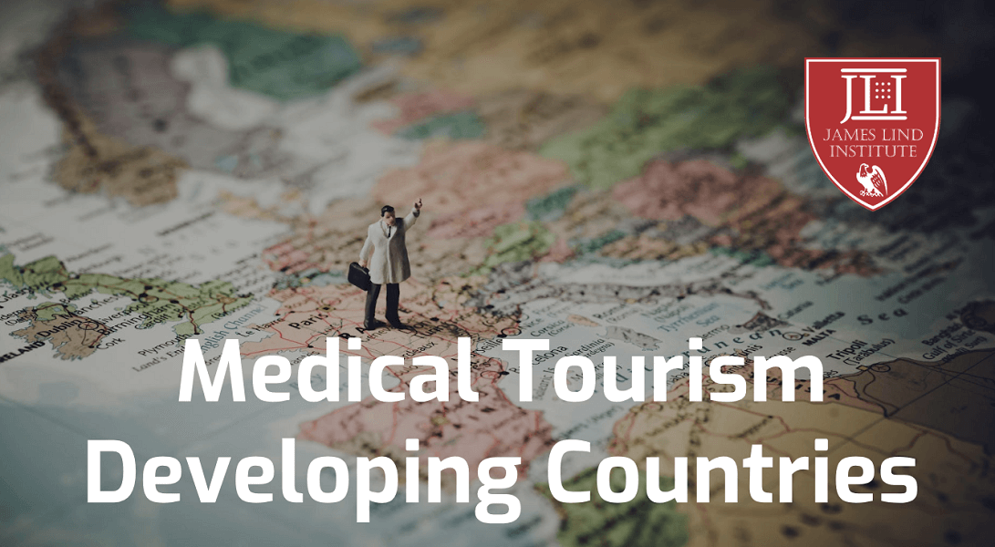 Medical Tourism Developing Countries