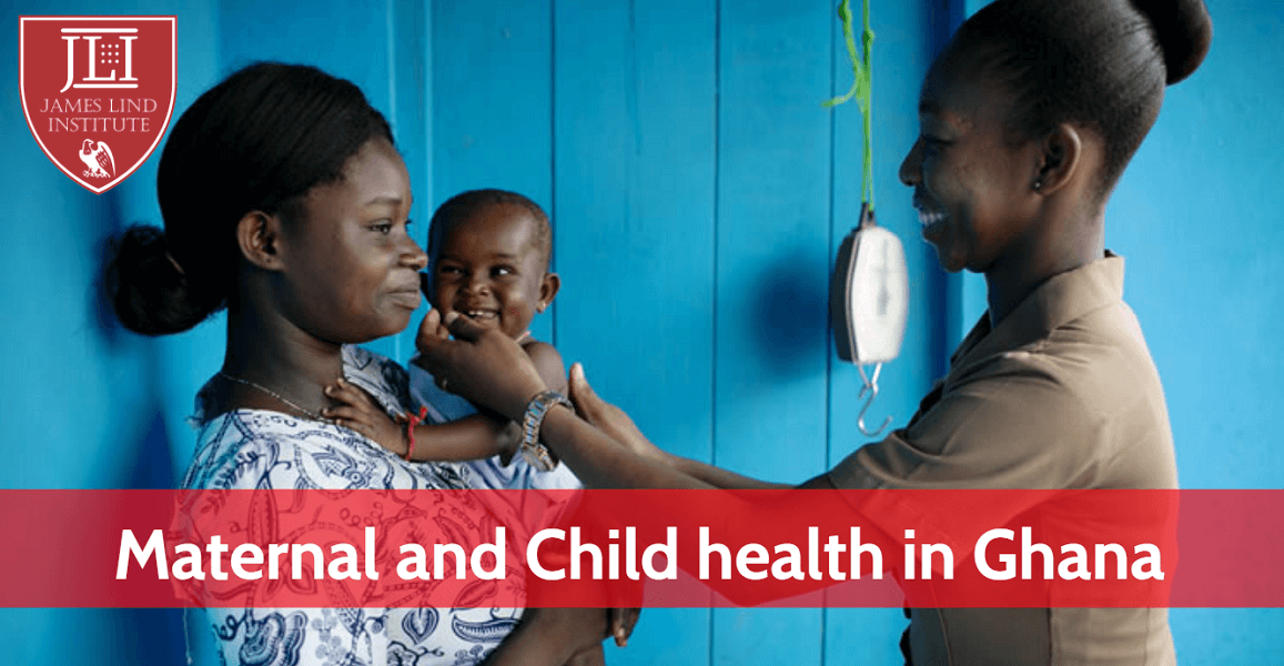 Maternal and Child Health Ghana