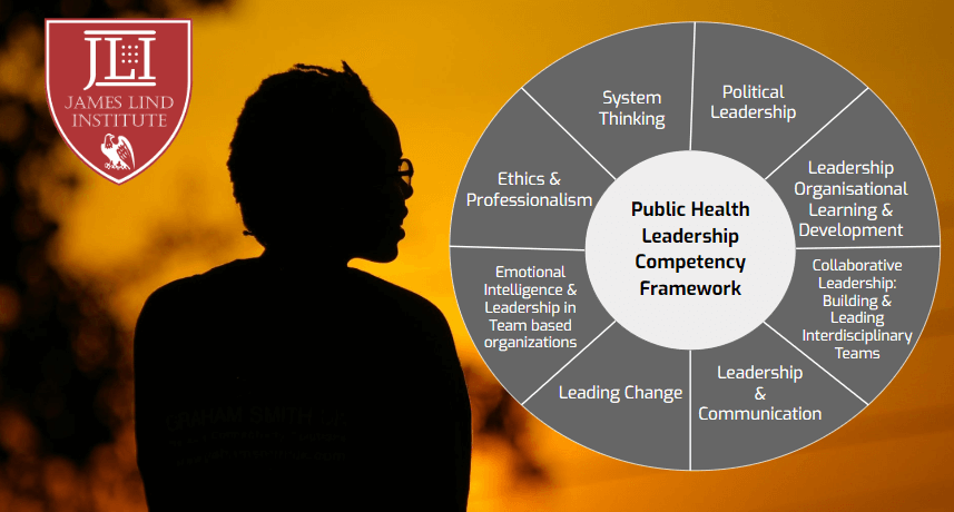 Competency Framework in Public Health Leadership