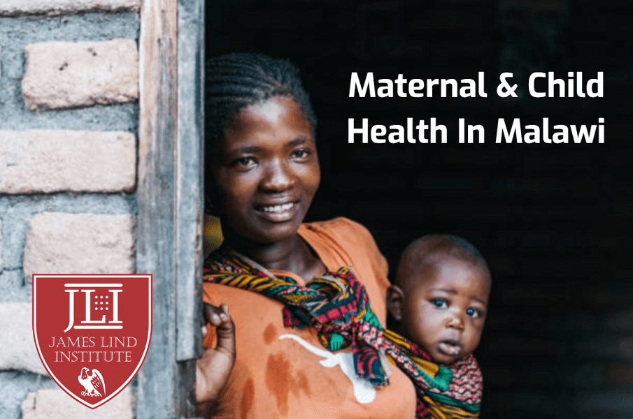 Maternal & Child Health Malawi
