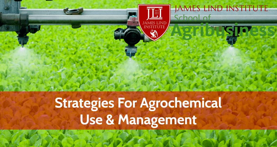 Agrochemical Strategies