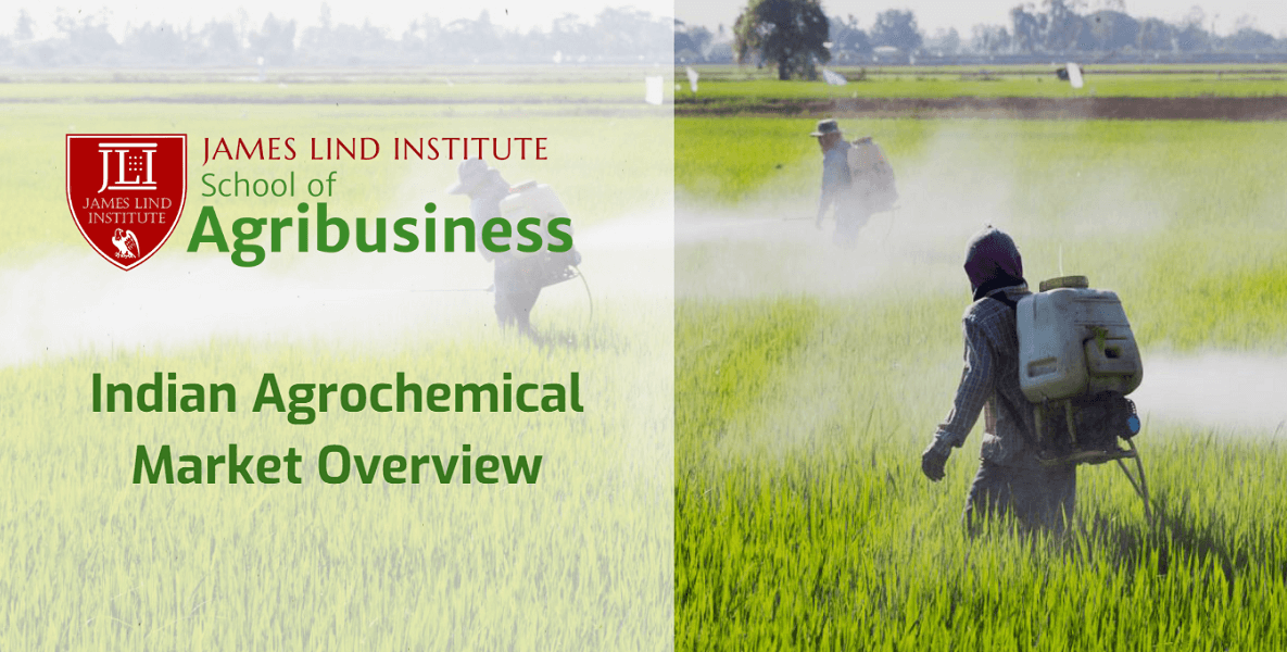 Indian AgroChemical Market Overview