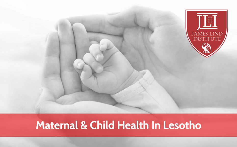 Maternal Child Health Lesotho