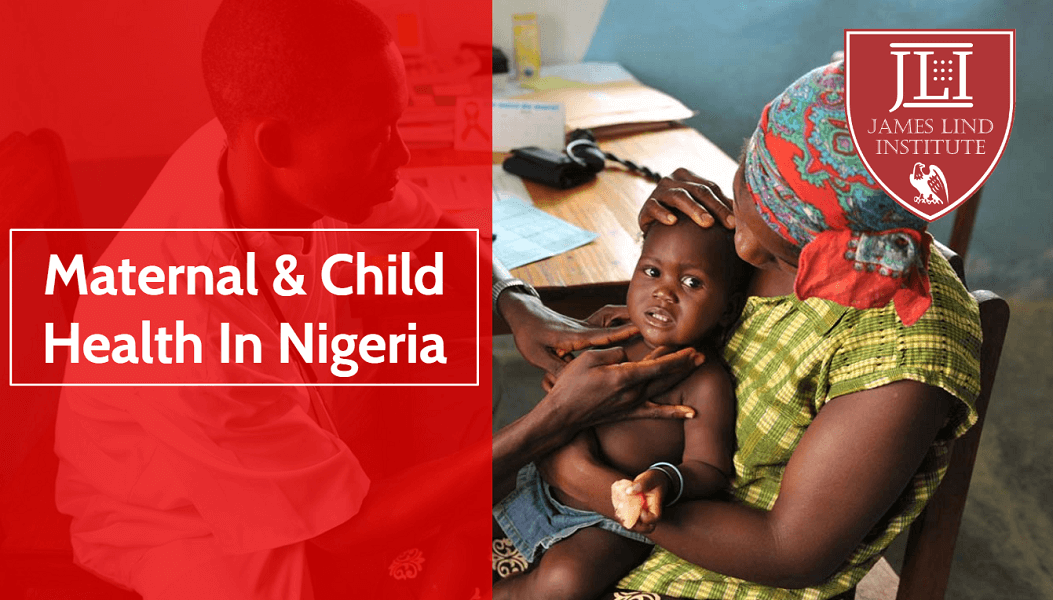Maternal Child Health Nigeria