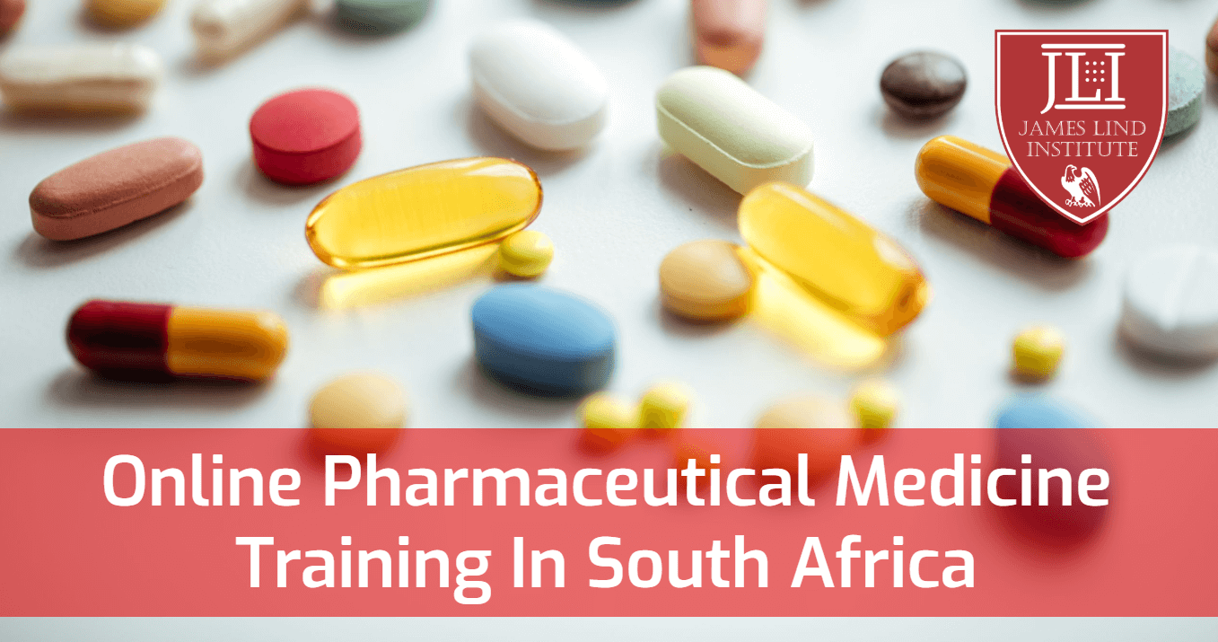 Pharmaceutical Medicine South Africa