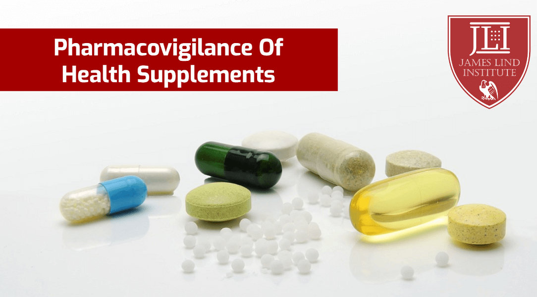 Pharmacovigilance of Health Supplements